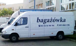 Przeprowadzki mieszkań ,firm.Kartony do przeprowadzki Gratis. Białystok - zdjęcie 6