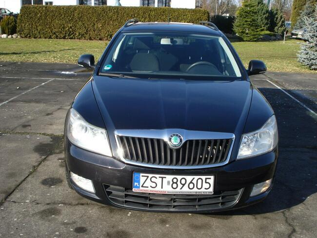 Škoda Octavia Morzyczyn - zdjęcie 2