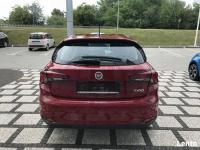 Fiat Tipo 1.4 95KM LOUNGE HB 2020! Bi-ksenon! Nawigacja! Kamera! Tarnów - zdjęcie 5