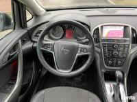 Opel Astra Klimatyzacja / Nawigacja / Xenony Ruda Śląska - zdjęcie 9