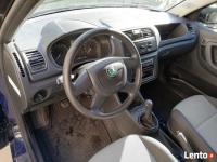 Skoda Fabia 1,6 Diesel Jaworzno - zdjęcie 4