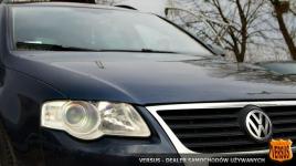 Volkswagen Passat 2.0TDI 140hp 8V BMP Klima Tempomat Zamiana Raty Gdynia - zdjęcie 4