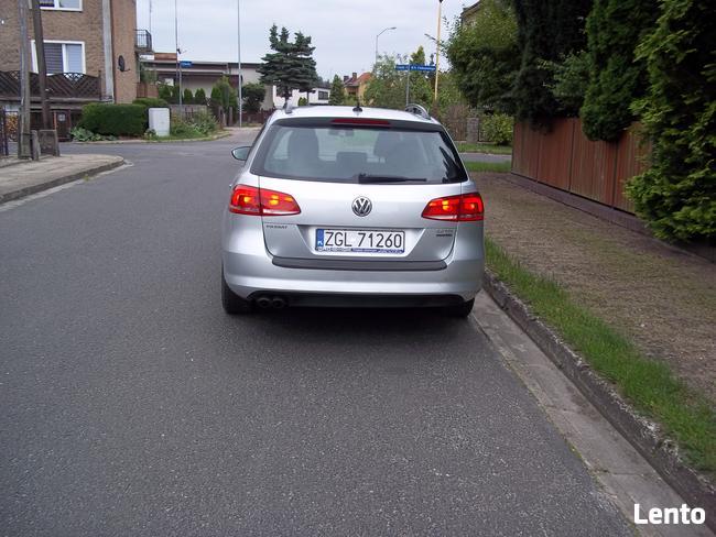 2013 Volkswagen Passat serwisowany 131 tys km Goleniów - zdjęcie 12