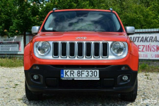Jeep Renegade 2.0 diesel 140KM 4x4, 1 wł, salon PL, FV 23% Łódź - zdjęcie 6
