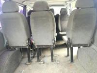 Mercedes Vito 2.2 118 CDI  Bez korozji 9 Osobowy Polecam Chodzież - zdjęcie 11