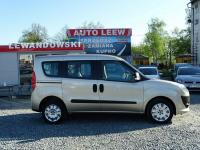 Fiat Doblo Benzyna Zarejestrowany Ubezpieczony Elbląg - zdjęcie 2