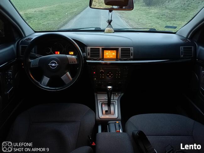 Opel Signum 2.2 Direct / Automat+TipTronic/ SHADOWLINE / Bog Poznań - zdjęcie 8