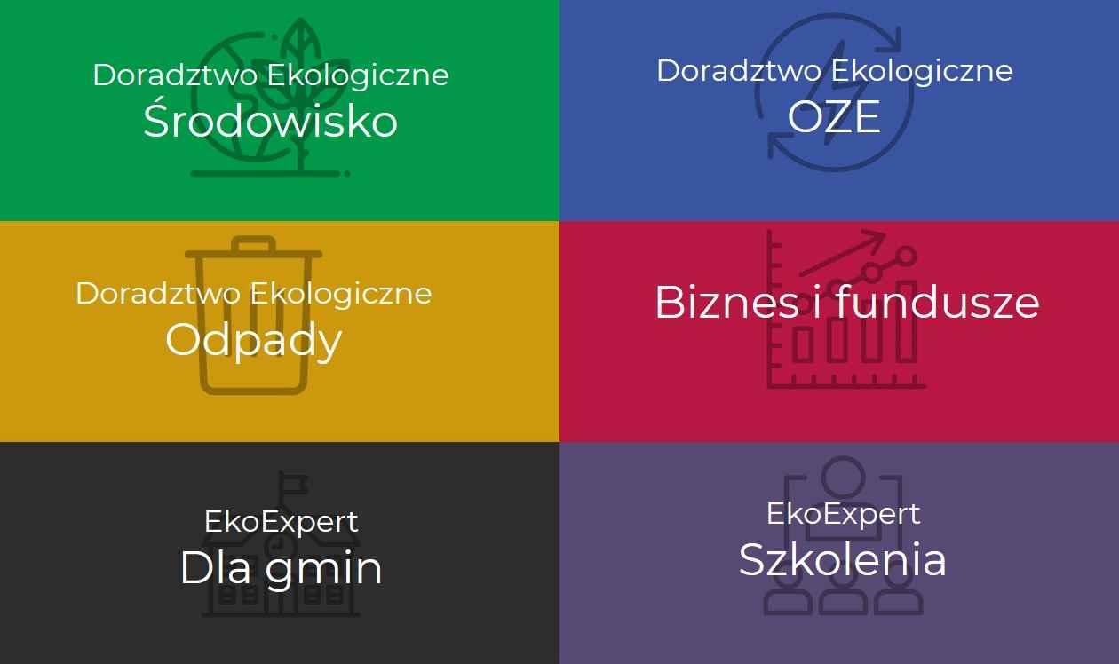 SPRAWOZDANIA ODPADOWE OBSŁUGA BDO WNIOSKI POZWOLENIA ODPADY EKOEXPERT Białystok - zdjęcie 1