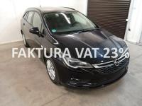 Opel Astra 1.6 110 KM, faktura VAT 23%, opłacony, transport GRATIS Niepruszewo - zdjęcie 1