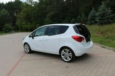 Opel Meriva • Gwarancja w cenie auta Olsztyn - zdjęcie 5