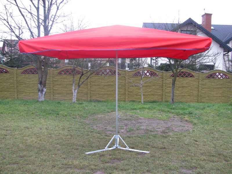parasol ogrodowy- ekspresowy    2m  x 2m Nowa Huta - zdjęcie 1