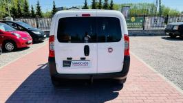 Fiat Fiorino Automat,Gwarancja Sade Budy - zdjęcie 8