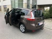 Renault Grand Scenic 1.6 16v Skóra Navi Szczecin - zdjęcie 10