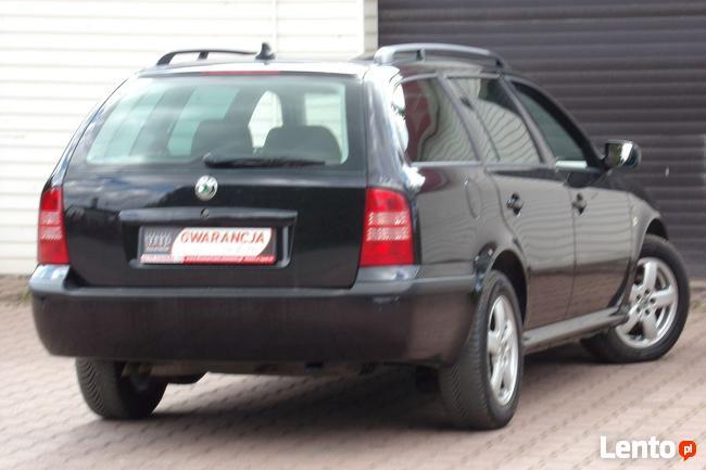 Škoda Octavia Klimatronic /Gwarancja / 2,0 / 116KM / 2004 Mikołów - zdjęcie 7