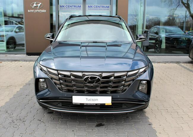 Hyundai Tucson 1.6 T-GDI 230 KM HEV 6AT 2WD Platinum! Hybrid ! Łódź - zdjęcie 3