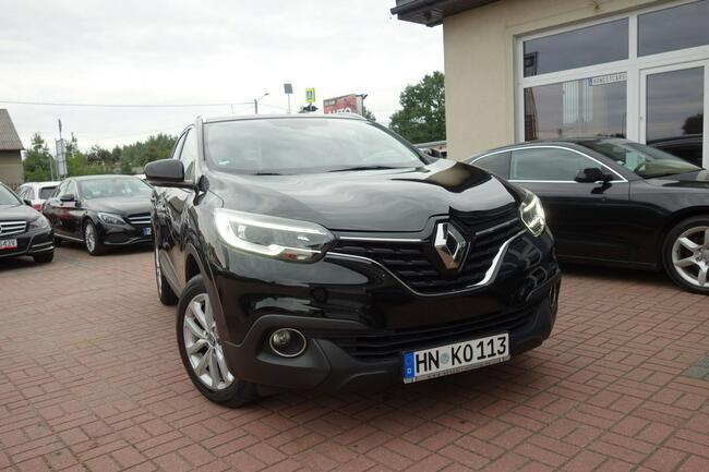 Renault Kadjar 74.000 Jak Nowy Energy 1 własciciel Zawiercie - zdjęcie 2