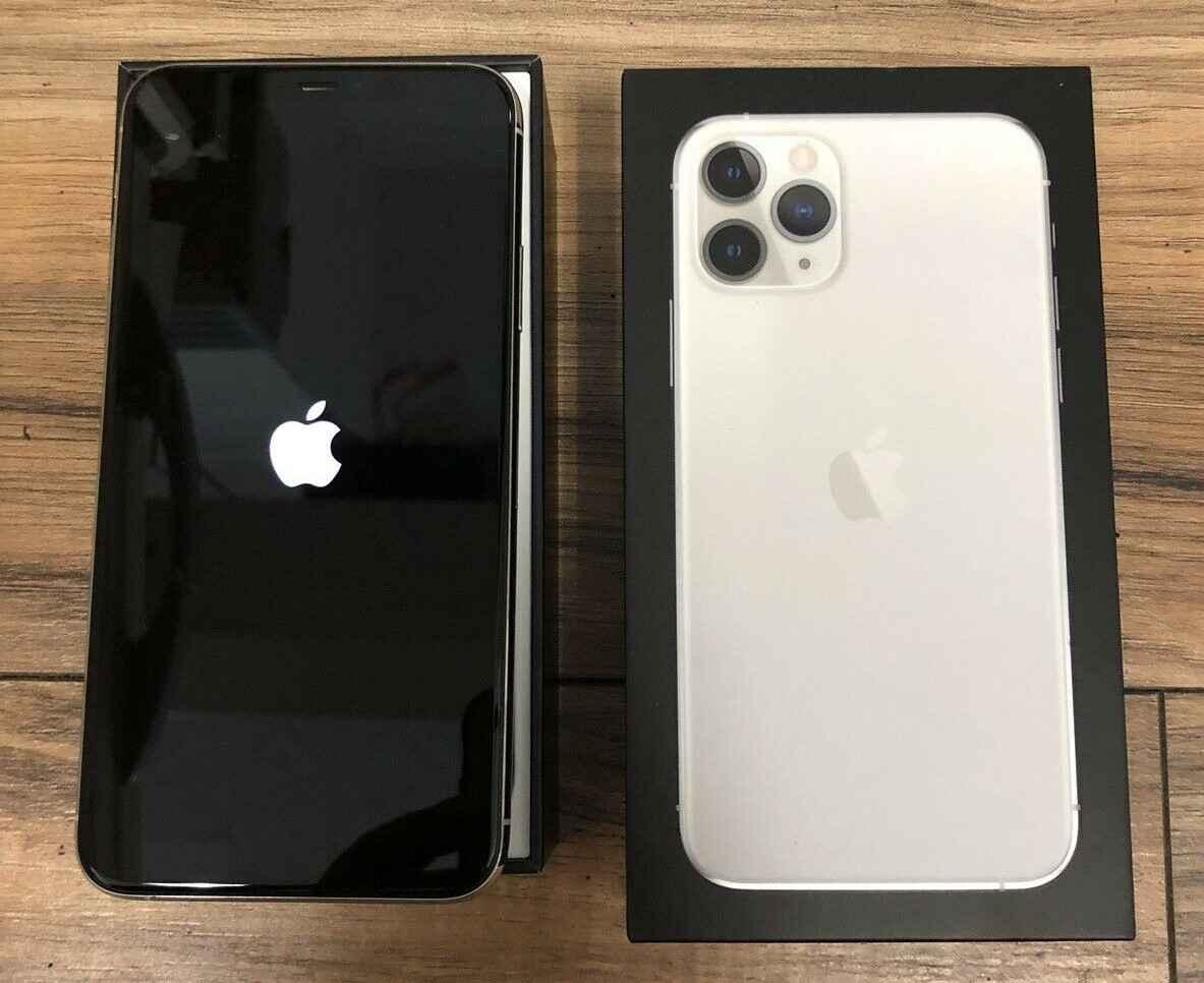 Apple iPhone 11 Pro 64GB = $500USD,  iPhone 11 Pro Max 64GB = $550 Bemowo - zdjęcie 4