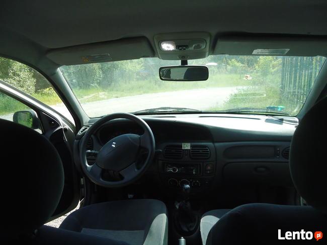 Renault megane tanio! Górna - zdjęcie 4