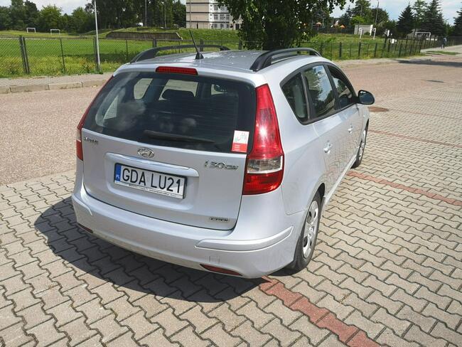 Hyundai i30 Brodnica - zdjęcie 5