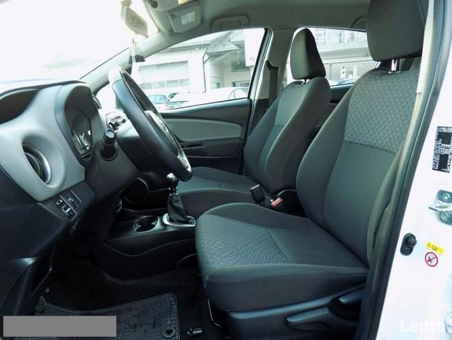 Toyota Yaris Piękna Tomaszów Lubelski - zdjęcie 8