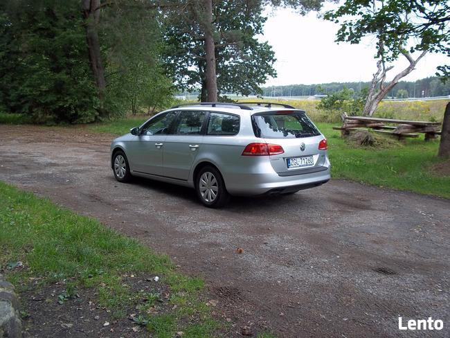 2013 Volkswagen Passat serwisowany 131 tys km Goleniów - zdjęcie 2