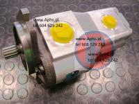 Pompa hydrauliczna do kruszarek i przesiewaczy  Extec , Extec Crusher, Białołęka - zdjęcie 1