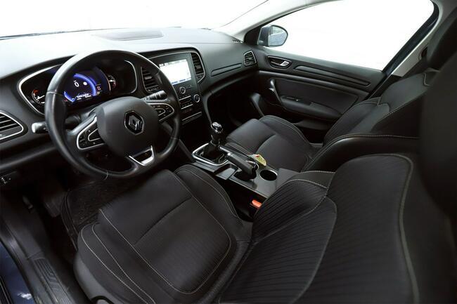Renault Megane DARMOWA DOSTAWA, LED, Navi, pdc, Klima auto Warszawa - zdjęcie 12