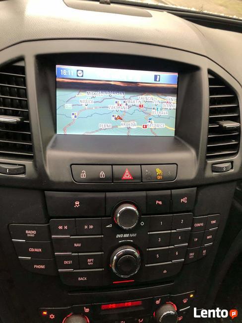Opel Insignia Kasina Wielka - zdjęcie 12