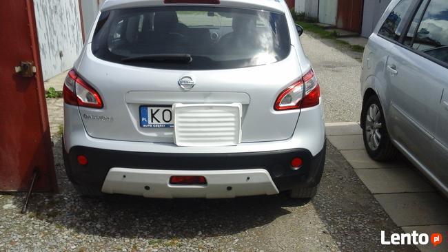 Nissan Olkusz - zdjęcie 1