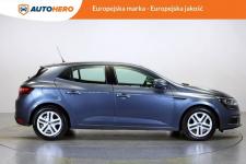 Renault Megane DARMOWA DOSTAWA, LED, Navi, pdc, Klima auto Warszawa - zdjęcie 7