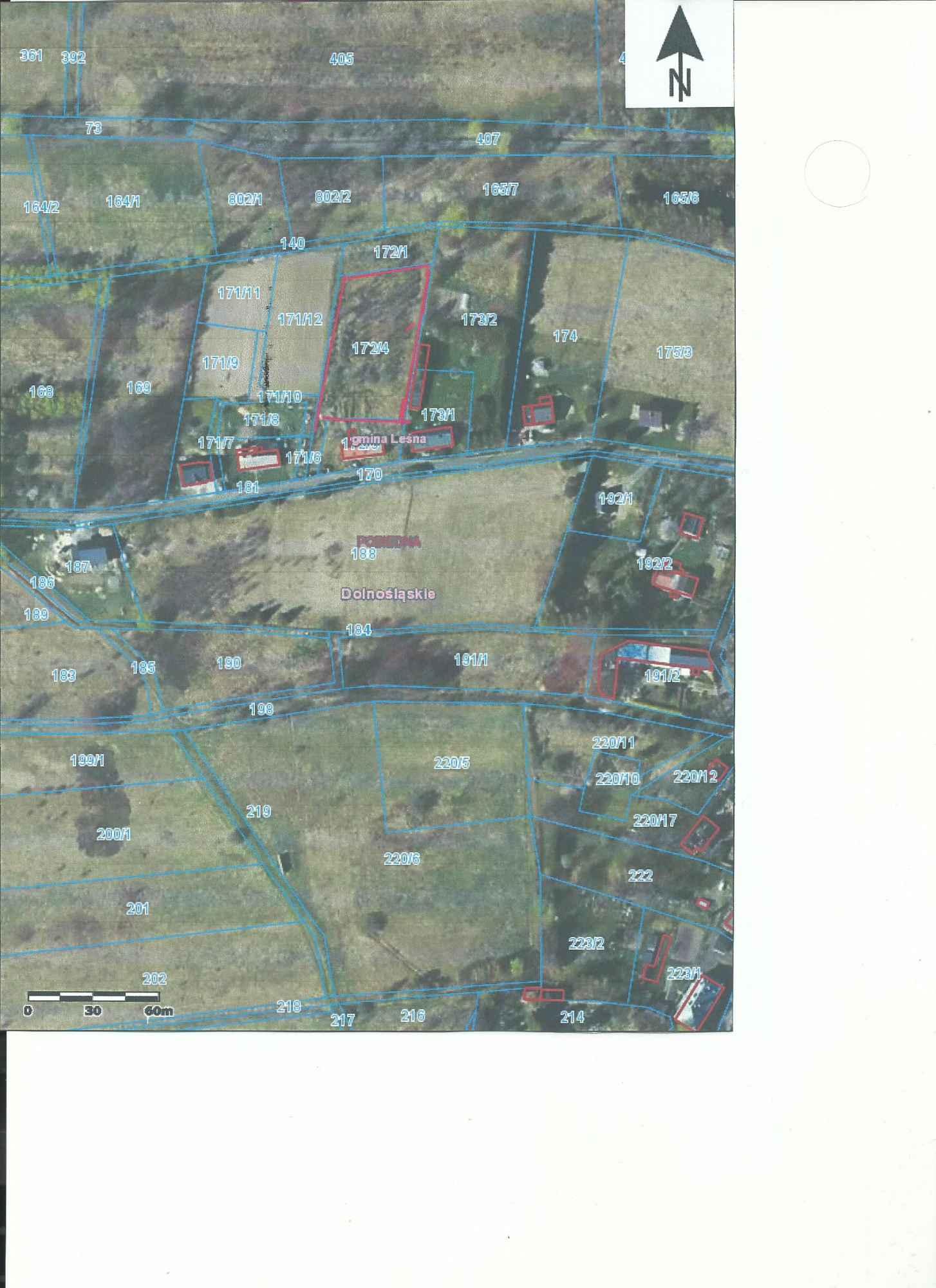 Działka w Izerach Pobiedna - zdjęcie 1