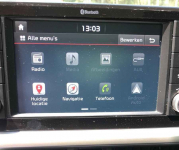Kia Picanto 1.0 Wiele opcji, kamera cofania, klima, usb, aux, navi Kopaniny - zdjęcie 7