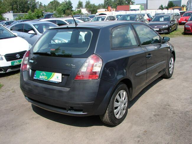 Fiat Stilo 1,6 E 103 KM  Okazja Piła - zdjęcie 3