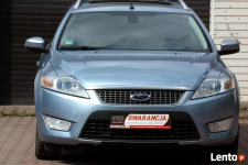 Ford Mondeo Navigacja / TItanium / gaz PRINC / 2,0 / 145KM / 2008 Mikołów - zdjęcie 3