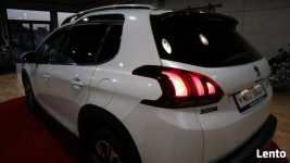 Peugeot 2008 PANORAMA ## Perłowy  ## Kamera # Skóra  opłacony   LIFT Stare Miasto - zdjęcie 10