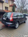 Samochód HONDA CRV 2.0 i-VTEC ELEGANCE Piaseczno - zdjęcie 2