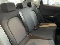 Seat Ibiza 1.0 MPi 80 KM Reference Salon Polska Gwarancja 1 Właściciel Gdańsk - zdjęcie 9