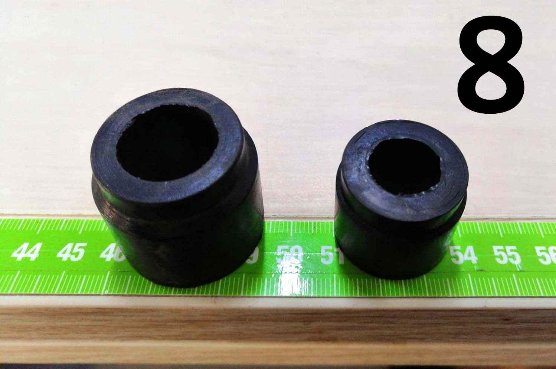 Części do żurawia ŻB 75/100, dźwig, elementy używane Luboń - zdjęcie 9