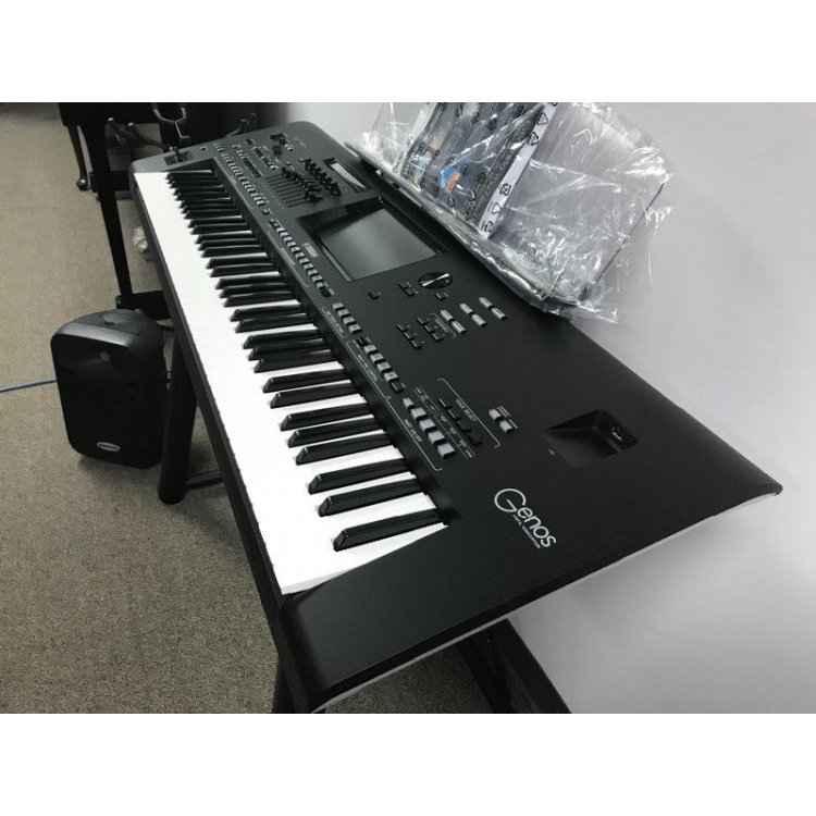 Yamaha Genos XXL Set / korg pa4x Opoczka Mała - zdjęcie 1