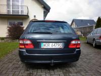 Mercedes Benz W211 Ostrów Mazowiecka - zdjęcie 1