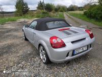 Sprzedam auto sportowe, Toyota MR2 kabriolet, niski przebieg Kadłub - zdjęcie 3