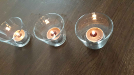 świeczniki na tealighty Częstochowa - zdjęcie 1