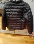 Pikowana kurtka na jesień S Elbląg - zdjęcie 2