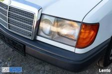Mercedes w124 super stan!!! Gorzów Wielkopolski - zdjęcie 3