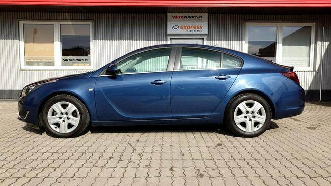 Opel Insignia Rzeszów - zdjęcie 2