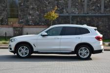 BMW X3 SDrive30i 252KM 2018r. X-line Kamera 3xklima NAVi Panorama Kampinos - zdjęcie 4