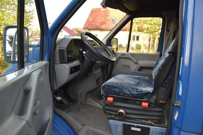 Volkswagen LT 46 2.5TDi 102KM 1999r. AUTOBUS 26 Osób OKAZJA Kampinos - zdjęcie 5
