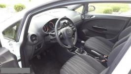 Opel Corsa 1,4 16v klimatyzacja bez wypadkowa z Niemiec opłacona Szczytniki nad Kaczawą - zdjęcie 9