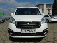 Peugeot Partner Tepee BlueHDi Active DW9T625 Katowice - zdjęcie 3