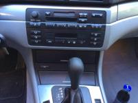 BMW E46 Szarów - zdjęcie 7